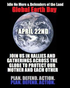 Global Earth Day
